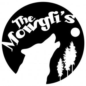 MowglisWolf logo